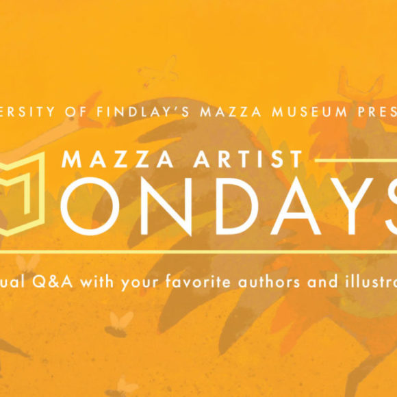 Mazza Artist Mondays Goes LIVE