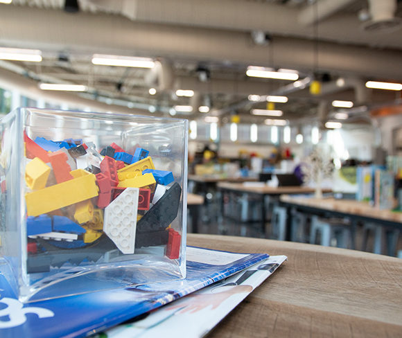Mazza Museum's One-of-a-Kind STEAM Education Center Opens