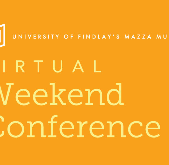 Virtual Weekend Conference for Authors, Artists, & Educators